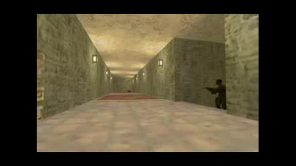 Team aaa - Counter Strike - Presentation