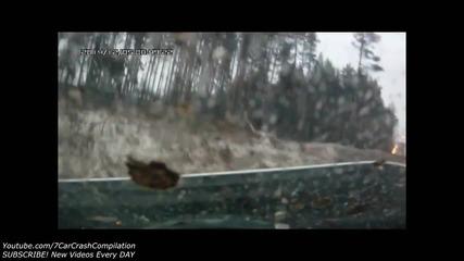 Автомобилни катастрофи 427 - Декември 2014