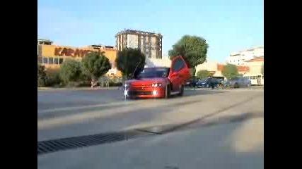 Peogeot 306 NESTE VİDALİ TIKOVA NE6TO