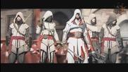 Assassin's Creed ( Final Masquerade - Linkin Park )