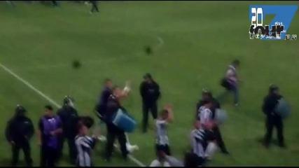 Lokomotiv Ludogorec Final