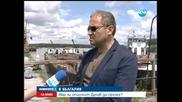 Нивото на река Дунав се повишава застрашително - Новините на Нова