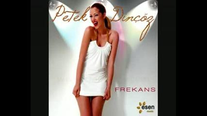 Petek Dincoz - Kardan Adam
