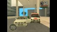 Gta San Andreas Redless Driving