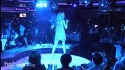 Танци в Гранд де Лукс