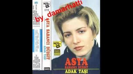 Asya Sabanc