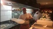 Майстор на пицата