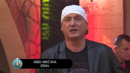 Miki Mecava - Zima
