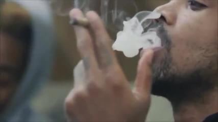 Н о в о 2013 * Wiz Khalifa - Gangsta Party ( Официално Видео)
