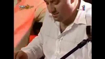 Volkan Konak-( taksim Trio) -belalim / Siirli