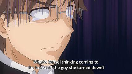 Shingeki no Kyojin Season 3 Part 2 Episode 9 Vbox7
