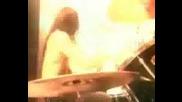 Satyricon - Mother North(live Wacken 2004)