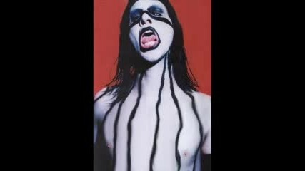 Marilyn Manson - Born Again