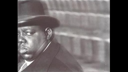 Notorious B.i.g - Who Shot Ya