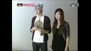 Victoria and Nichkhun We Got Married Ep.32[eng] Part 2/2