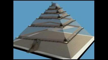 Тайните на Древен Египет