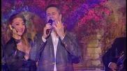 Enes Begovic - Sve imao, samo tebe ne - Grand Show - (TV Grand 09.02.2015.)
