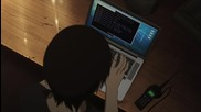 [the Eastern Spirit of Ice] Zankyou no Terror - 05 bg sub