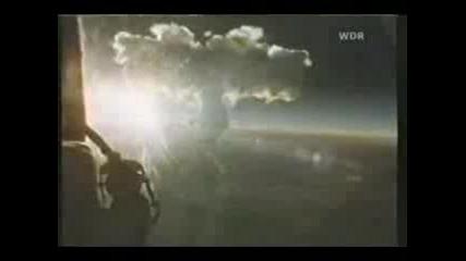 Tsar Bomb - Най - Голямата И Мощна Бомба