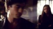 Обичам начина по който ме лъжеш - Damon i Elena