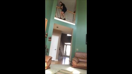 скок подскок
