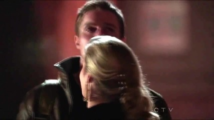 Oliver and Felicity - All I Need