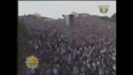 Carl Cox Video @ Dance Valley 2001