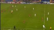24.11.2009 Униреа Урзичени - Севиля 1 - 0 Шл групи