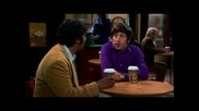 The Big Bang Theory - Season 5, Episode 4 | Теория за големия взрив - Сезон 5, Епизод 4