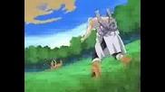 Naruto - Thunderstruck Ac/dc
