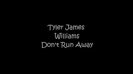 Truth - Don't run away
