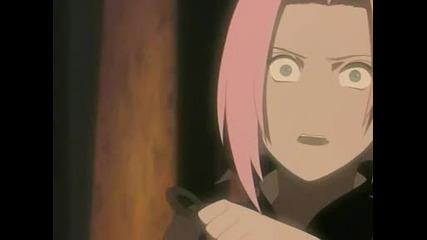 Naruto - Епизод 139 - Bg Sub