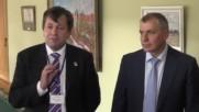 Russia: German delegation in Crimea say Tatars live in peace on peninsula