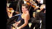 Веселина Кацарова - Чайковски: Орлеанската дева - Ария на Йоанна