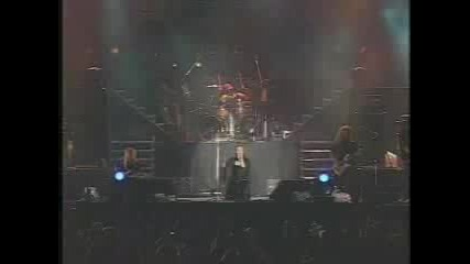 Nightwish - She Is My Sin [live]