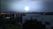 Телепортация на Нло бе заснета на Видео 03-01-16