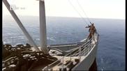 Титаник С Леонардо Дикаприо И Кейт Уинслет 1997 Бг Аудио Част 4 Версия В Tv Rip Бтв