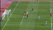 Real Sociedad (1-2) Ud Almeria