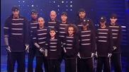 Britains Got Talent 2009 - The Final Diversity Dance Group -
