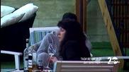Скандали разтърсват къщата на VIP Brother (18.09.2014г.)