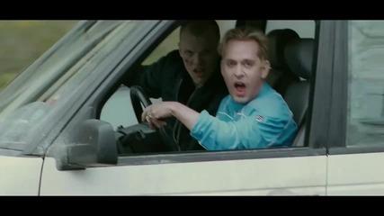 'hanna'trailer