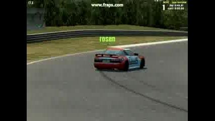 Lfs Drift 6