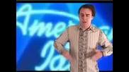 American Idol - Откачен #1