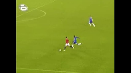 Рома - Челси 3:1 (04.11.08)