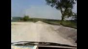 Магията на българските пътища!!!