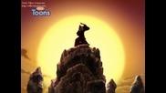 Аватар - Легендата За Енг (започващо Клипче)