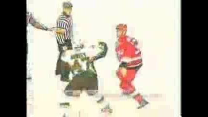 Хокей Бокс