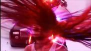 Rednex - Hold Me For A While Remix Techno delogo