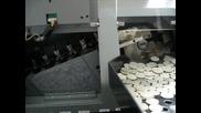 Автоматично сортиране и броене на бг монети