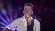 Now Greece Nikos Vertis - Thelo na me nioseis (official Videoclip)